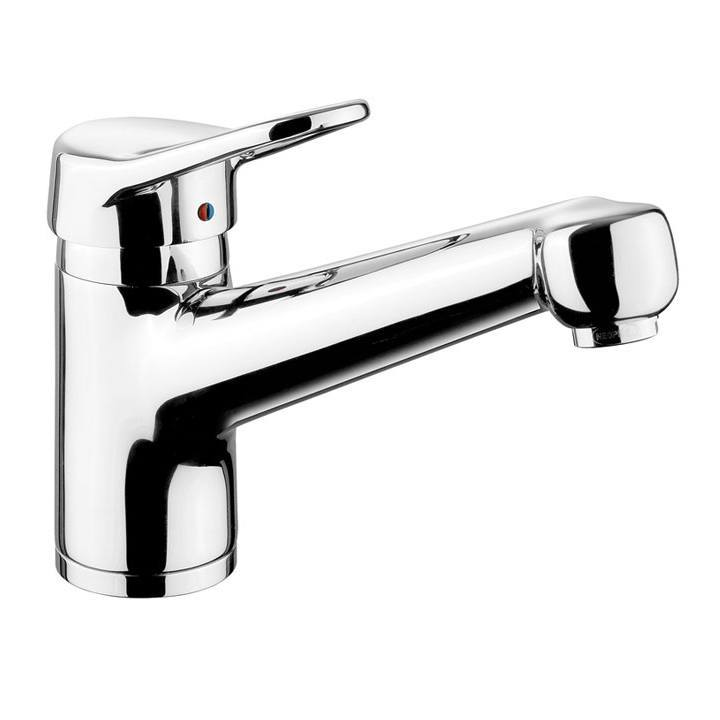 Rangemaster Aquaflow 4 Chrome Tap Product Image